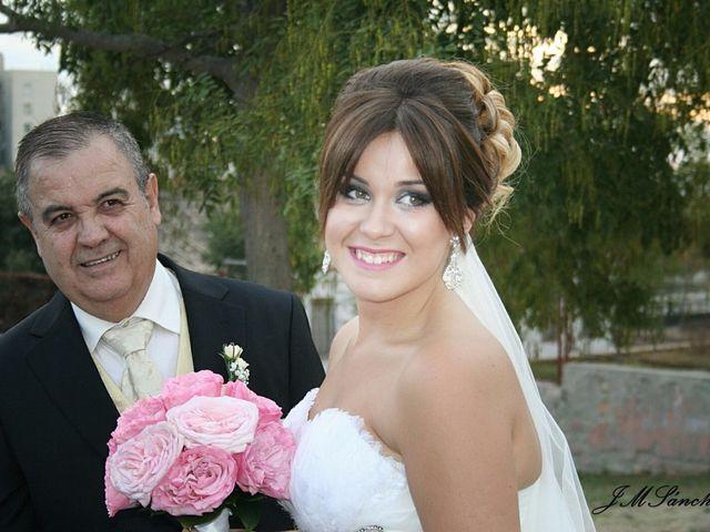La boda de Jairo y Miriam en Jerez De La Frontera, Cádiz 14