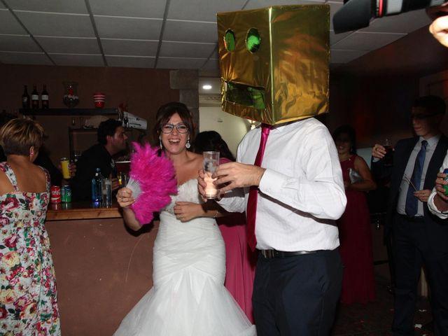 La boda de Jairo y Miriam en Jerez De La Frontera, Cádiz 21