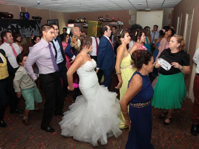 La boda de Jairo y Miriam en Jerez De La Frontera, Cádiz 22