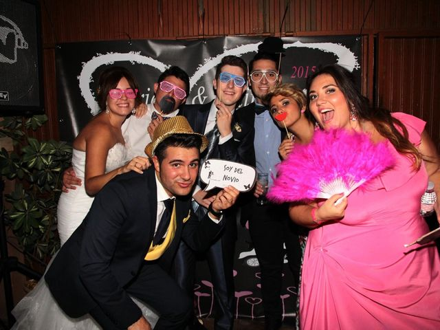 La boda de Jairo y Miriam en Jerez De La Frontera, Cádiz 25
