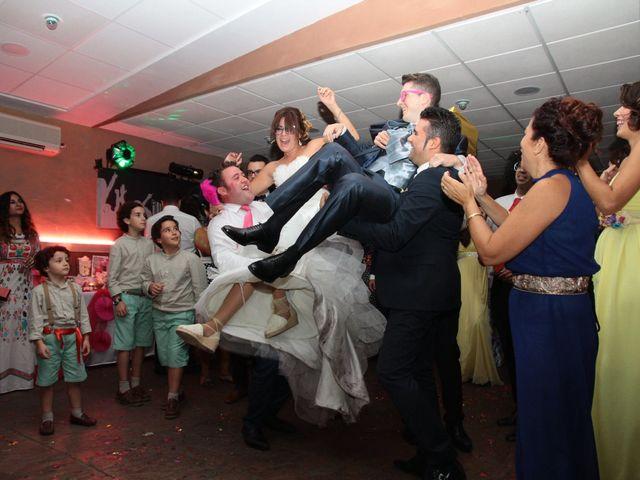 La boda de Jairo y Miriam en Jerez De La Frontera, Cádiz 27