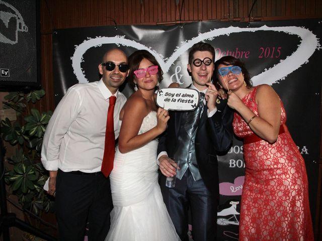 La boda de Jairo y Miriam en Jerez De La Frontera, Cádiz 30