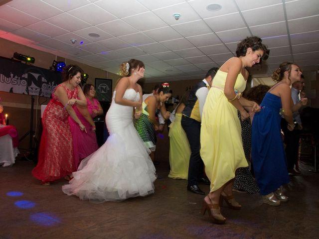 La boda de Jairo y Miriam en Jerez De La Frontera, Cádiz 31