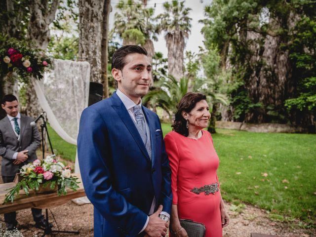La boda de Fran y Aroa en Badajoz, Badajoz 34