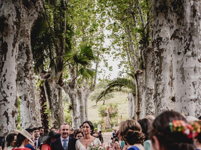 La boda de Fran y Aroa en Badajoz, Badajoz 37