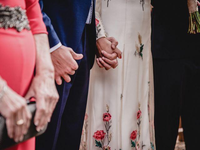 La boda de Fran y Aroa en Badajoz, Badajoz 38