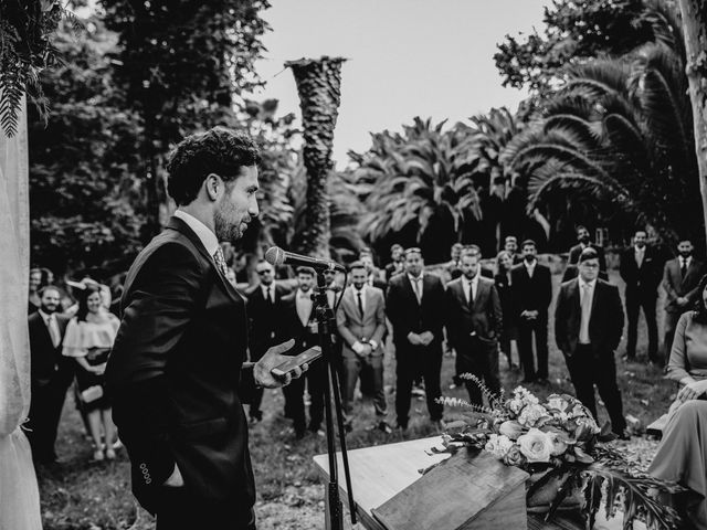 La boda de Fran y Aroa en Badajoz, Badajoz 39