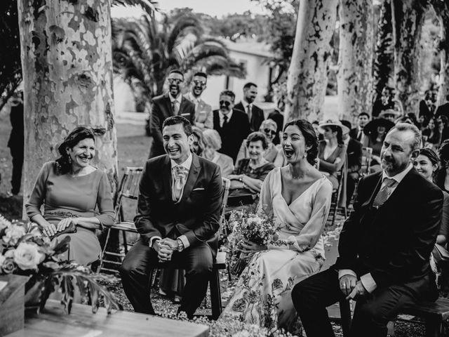 La boda de Fran y Aroa en Badajoz, Badajoz 40