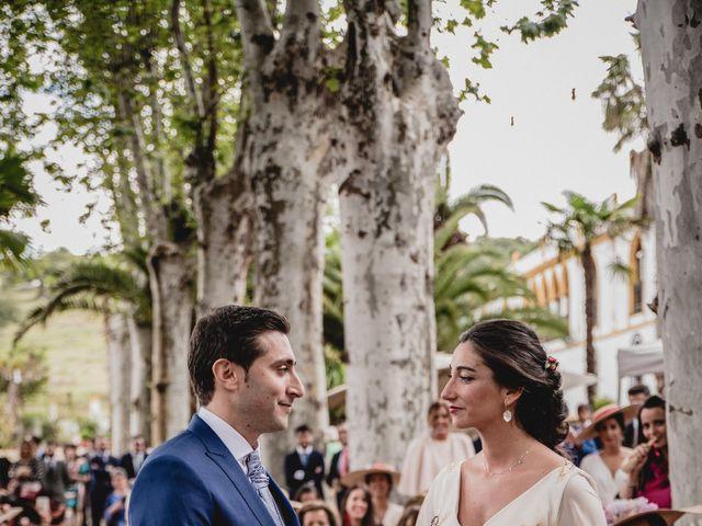 La boda de Fran y Aroa en Badajoz, Badajoz 42