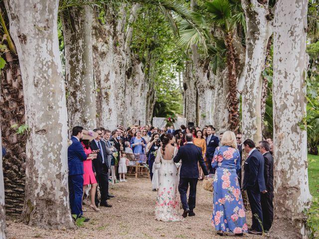 La boda de Fran y Aroa en Badajoz, Badajoz 44