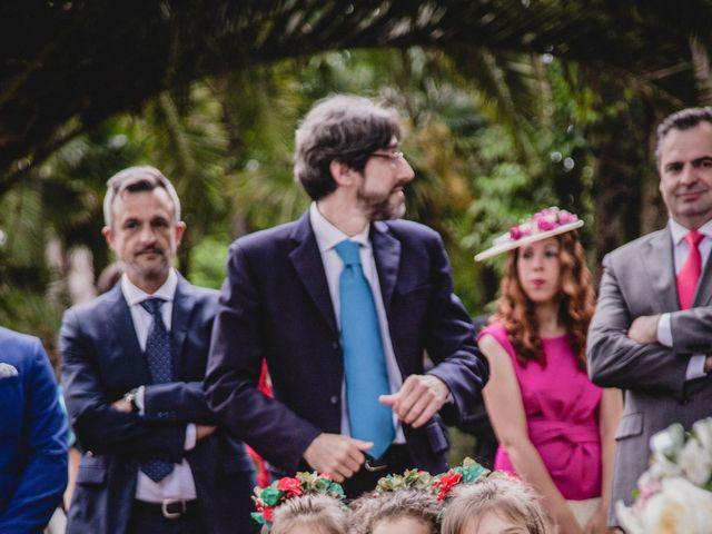 La boda de Fran y Aroa en Badajoz, Badajoz 46
