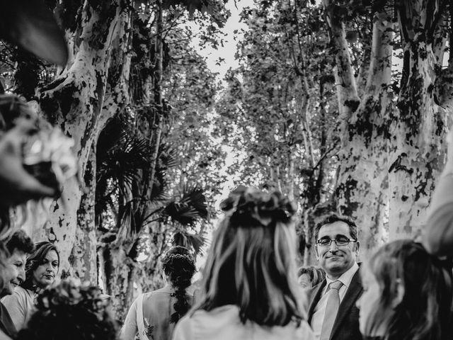 La boda de Fran y Aroa en Badajoz, Badajoz 47