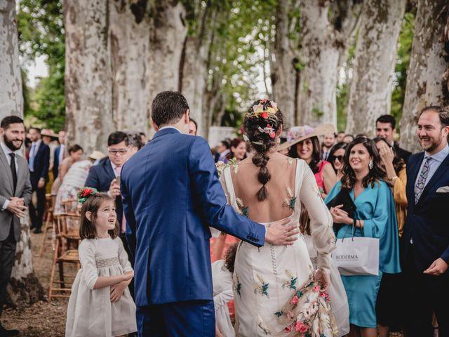 La boda de Fran y Aroa en Badajoz, Badajoz 48