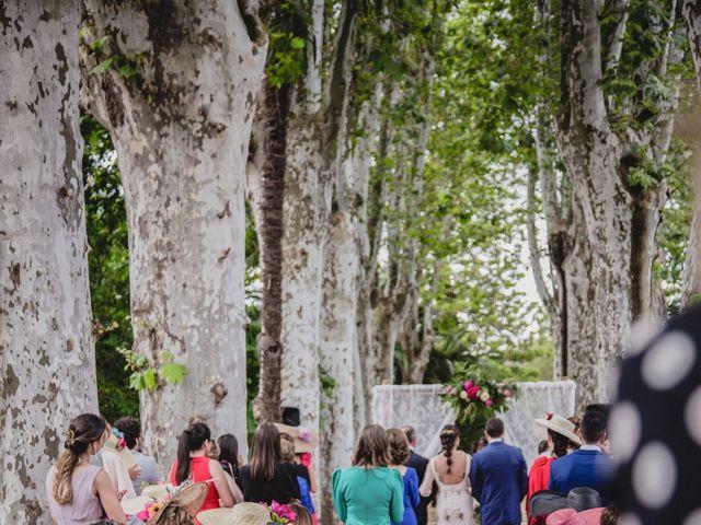 La boda de Fran y Aroa en Badajoz, Badajoz 51