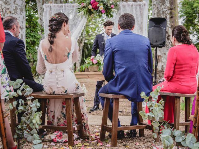 La boda de Fran y Aroa en Badajoz, Badajoz 52