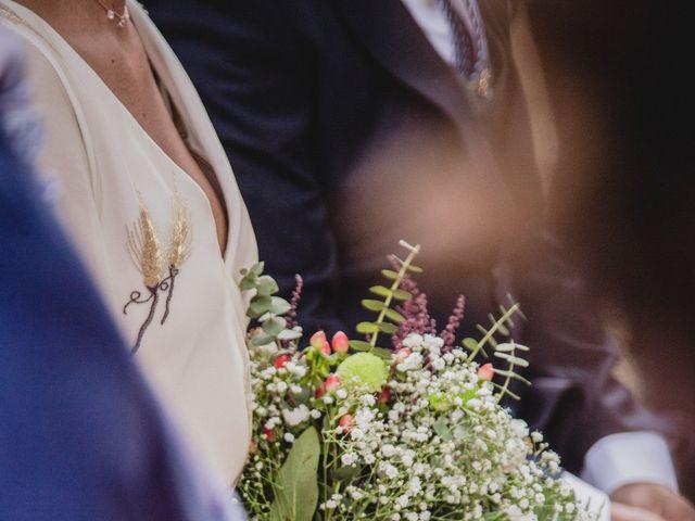 La boda de Fran y Aroa en Badajoz, Badajoz 55