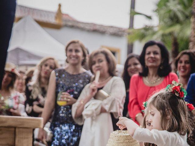 La boda de Fran y Aroa en Badajoz, Badajoz 58