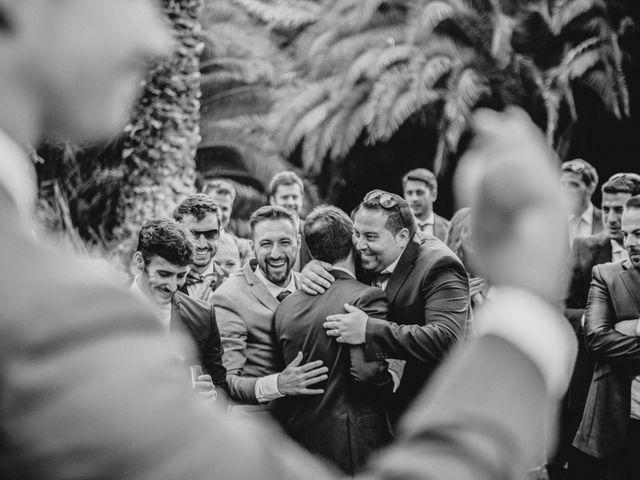 La boda de Fran y Aroa en Badajoz, Badajoz 59