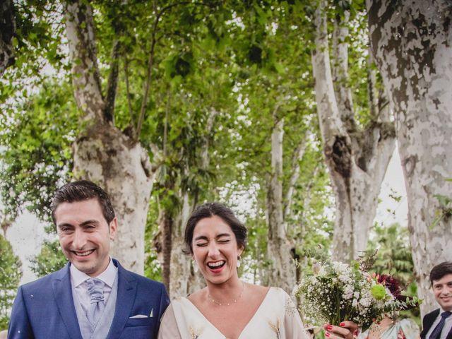 La boda de Fran y Aroa en Badajoz, Badajoz 64