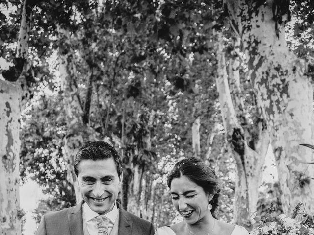 La boda de Fran y Aroa en Badajoz, Badajoz 65