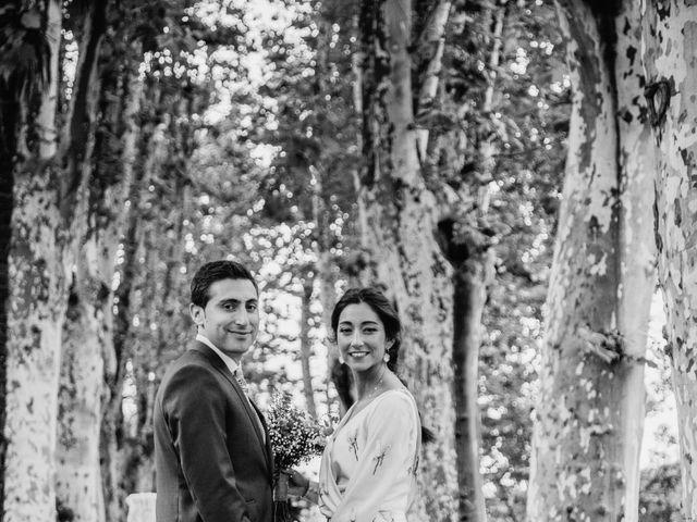 La boda de Fran y Aroa en Badajoz, Badajoz 82