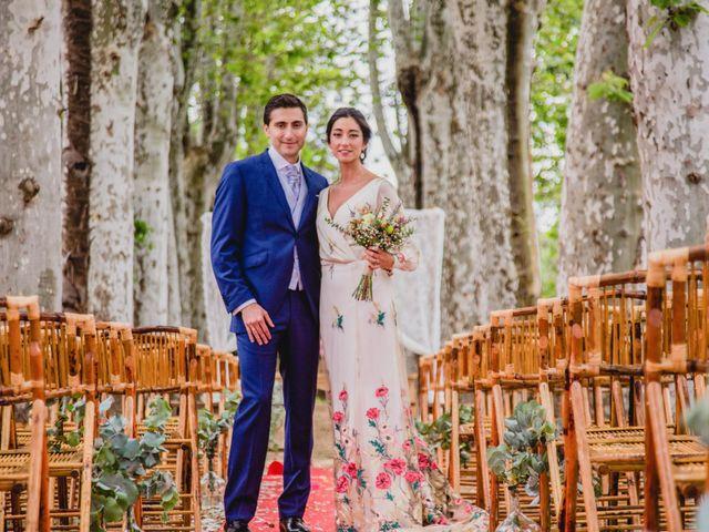 La boda de Fran y Aroa en Badajoz, Badajoz 66