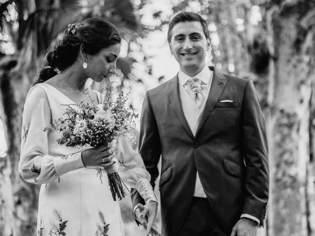 La boda de Fran y Aroa en Badajoz, Badajoz 84