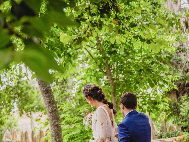 La boda de Fran y Aroa en Badajoz, Badajoz 67