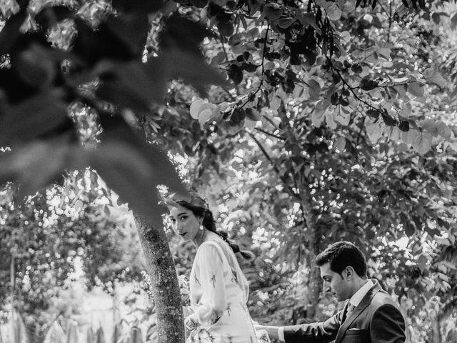La boda de Fran y Aroa en Badajoz, Badajoz 68