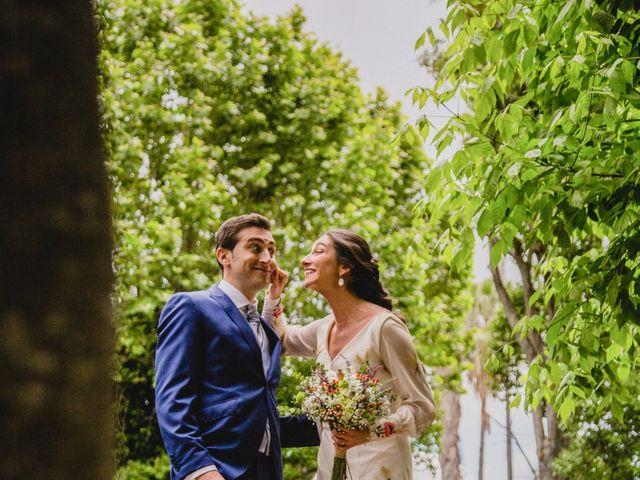 La boda de Fran y Aroa en Badajoz, Badajoz 70