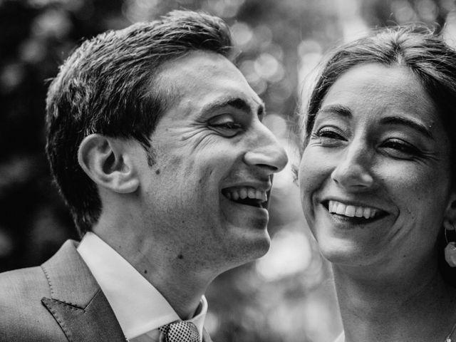 La boda de Fran y Aroa en Badajoz, Badajoz 72
