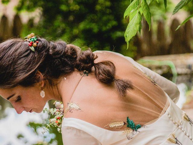 La boda de Fran y Aroa en Badajoz, Badajoz 73