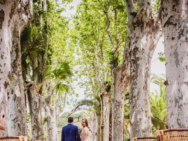 La boda de Fran y Aroa en Badajoz, Badajoz 78