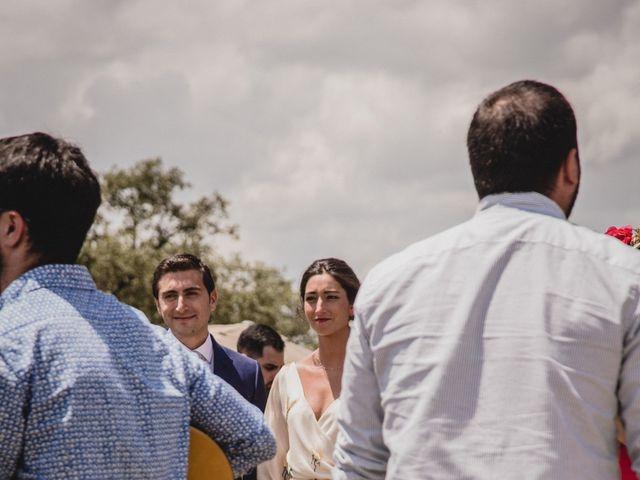 La boda de Fran y Aroa en Badajoz, Badajoz 91