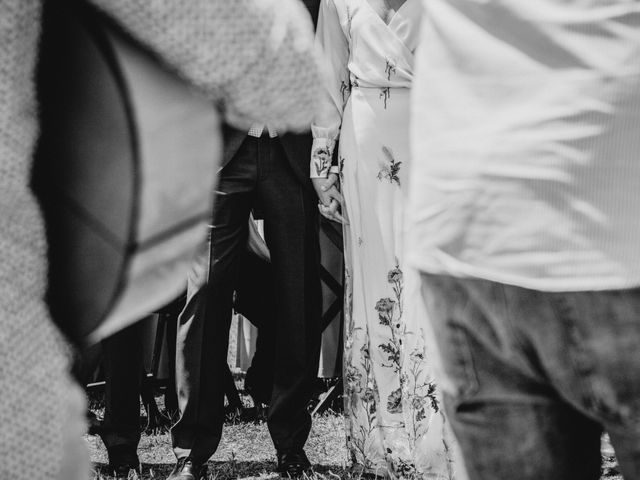 La boda de Fran y Aroa en Badajoz, Badajoz 92