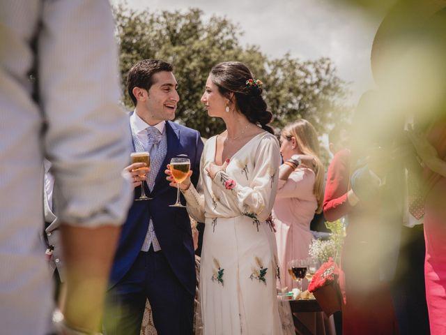 La boda de Fran y Aroa en Badajoz, Badajoz 93