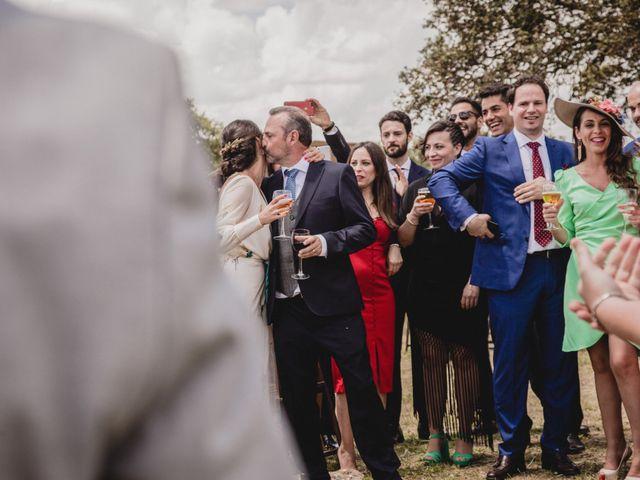 La boda de Fran y Aroa en Badajoz, Badajoz 96