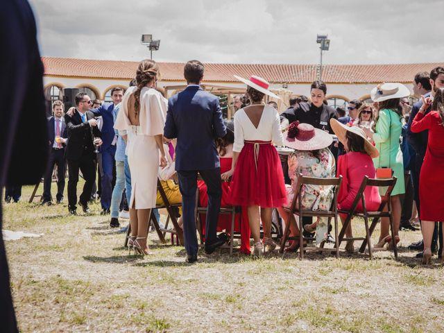 La boda de Fran y Aroa en Badajoz, Badajoz 119