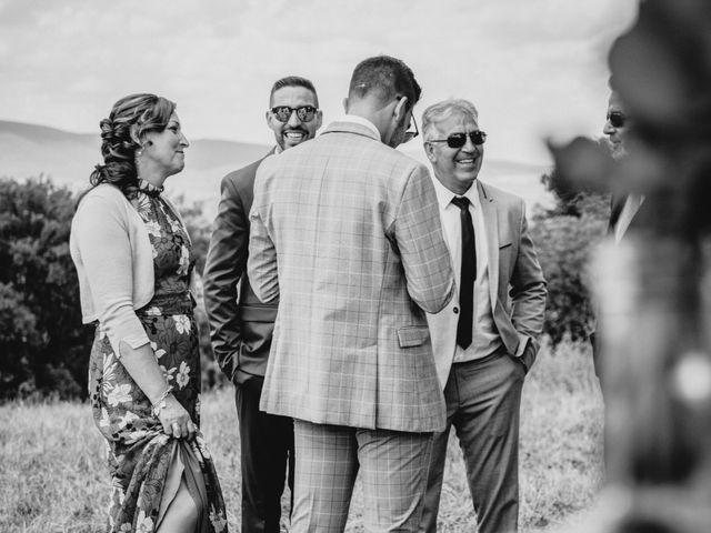 La boda de Fran y Aroa en Badajoz, Badajoz 98