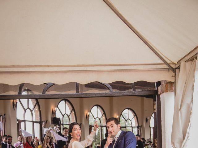 La boda de Fran y Aroa en Badajoz, Badajoz 127