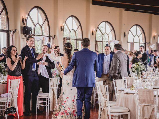 La boda de Fran y Aroa en Badajoz, Badajoz 101