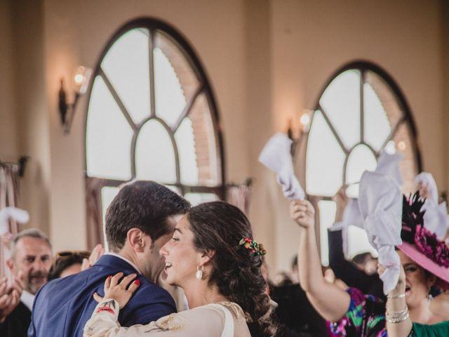 La boda de Fran y Aroa en Badajoz, Badajoz 103