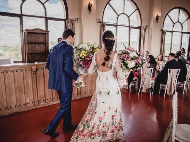 La boda de Fran y Aroa en Badajoz, Badajoz 132
