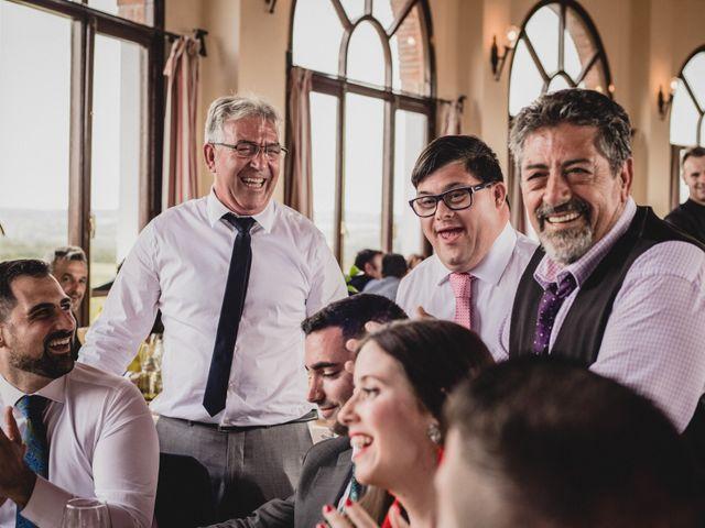 La boda de Fran y Aroa en Badajoz, Badajoz 105