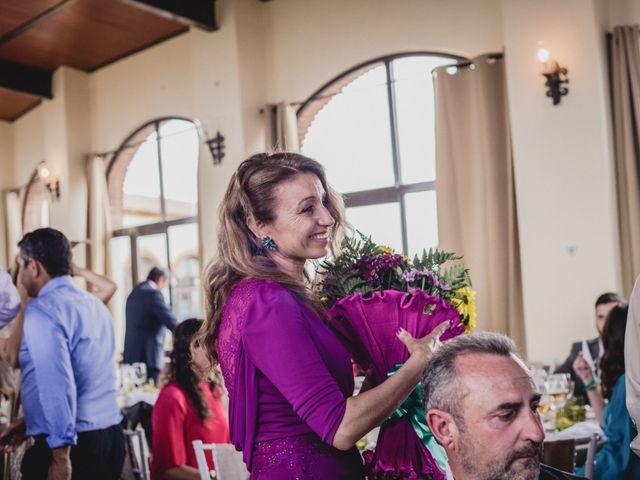 La boda de Fran y Aroa en Badajoz, Badajoz 136