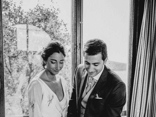 La boda de Fran y Aroa en Badajoz, Badajoz 107