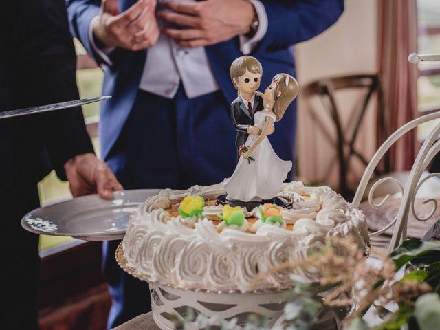 La boda de Fran y Aroa en Badajoz, Badajoz 141