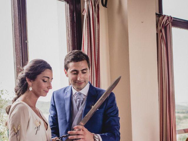 La boda de Fran y Aroa en Badajoz, Badajoz 142