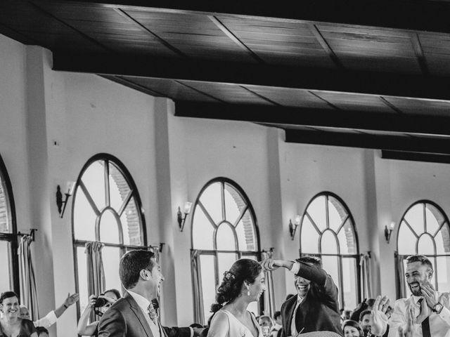 La boda de Fran y Aroa en Badajoz, Badajoz 110