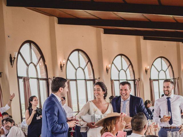 La boda de Fran y Aroa en Badajoz, Badajoz 111